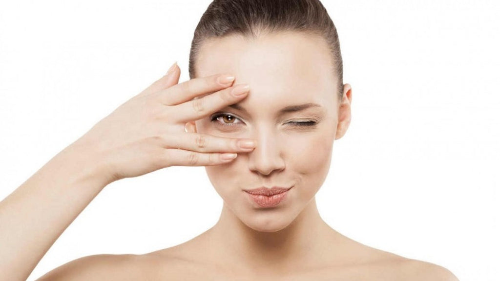 6 home remedies for flawlessly looking eyes