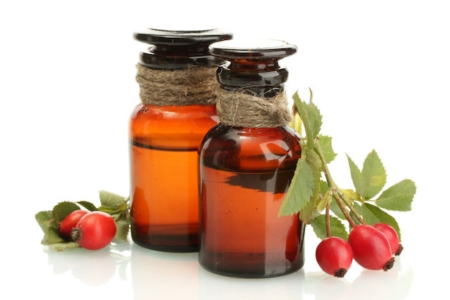 Use Rosehip oil for all your skin woes!