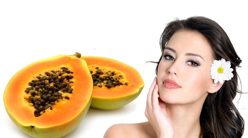 Papaya- ''The fruit of the Angels''