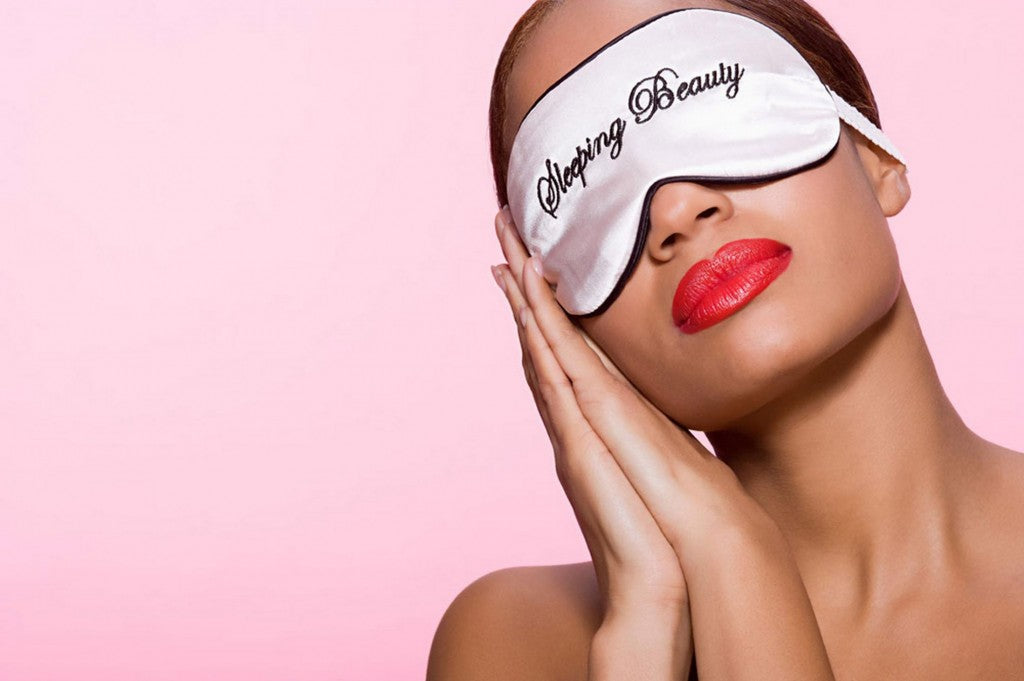 Beauty benefits of 8-hour beauty sleep