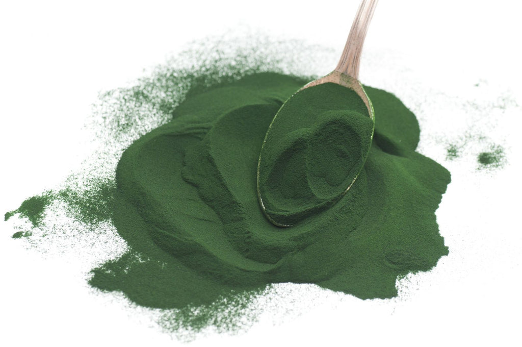 Spirulina: your beauty ally