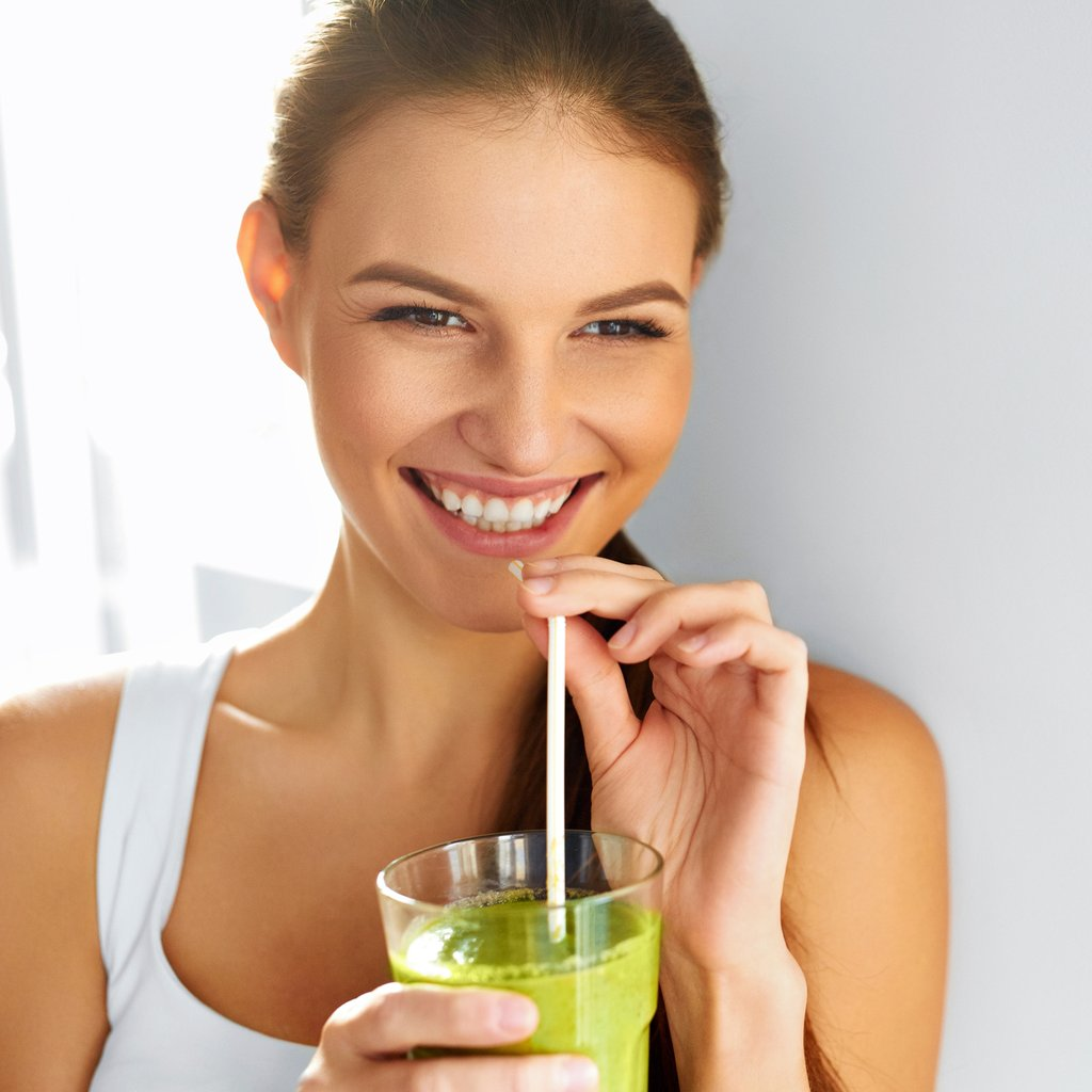 The secret to glowing skin is in your drinks