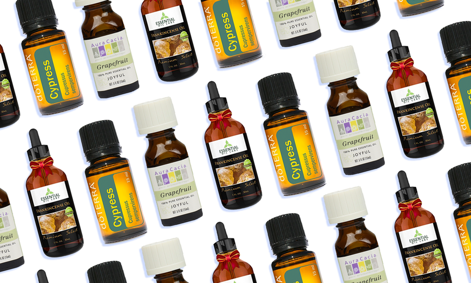 Essential oils are they safe or not?