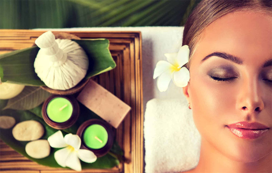Ayurveda - A natural skin care tradition