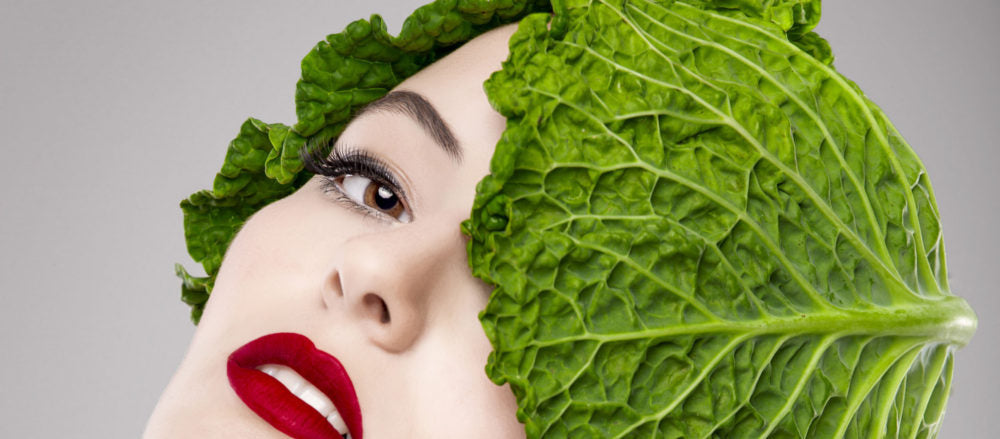 Read on to discover the amazing beauty benefits of cabbage