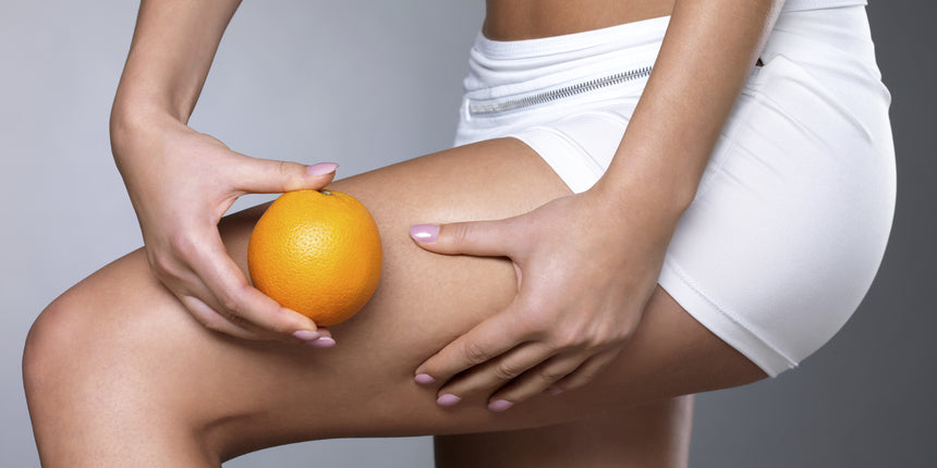 How to get rid of the cellulite by two weeks and less