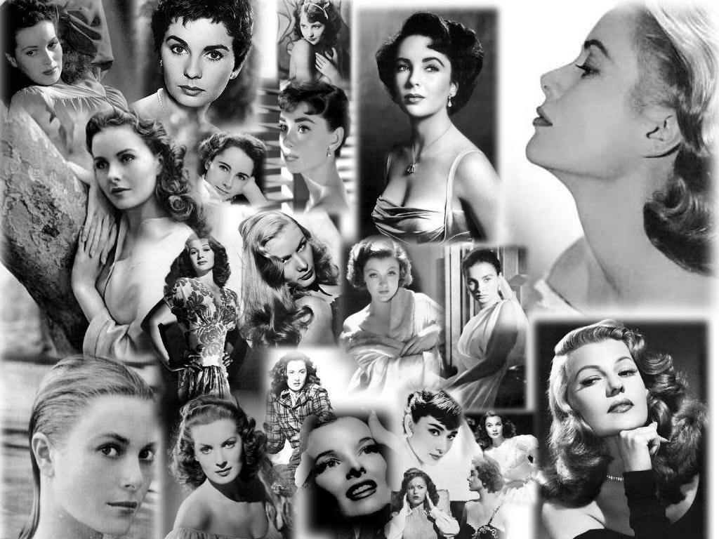 "13 ""Golden age"" beauties and their old, but gold beauty secrets"