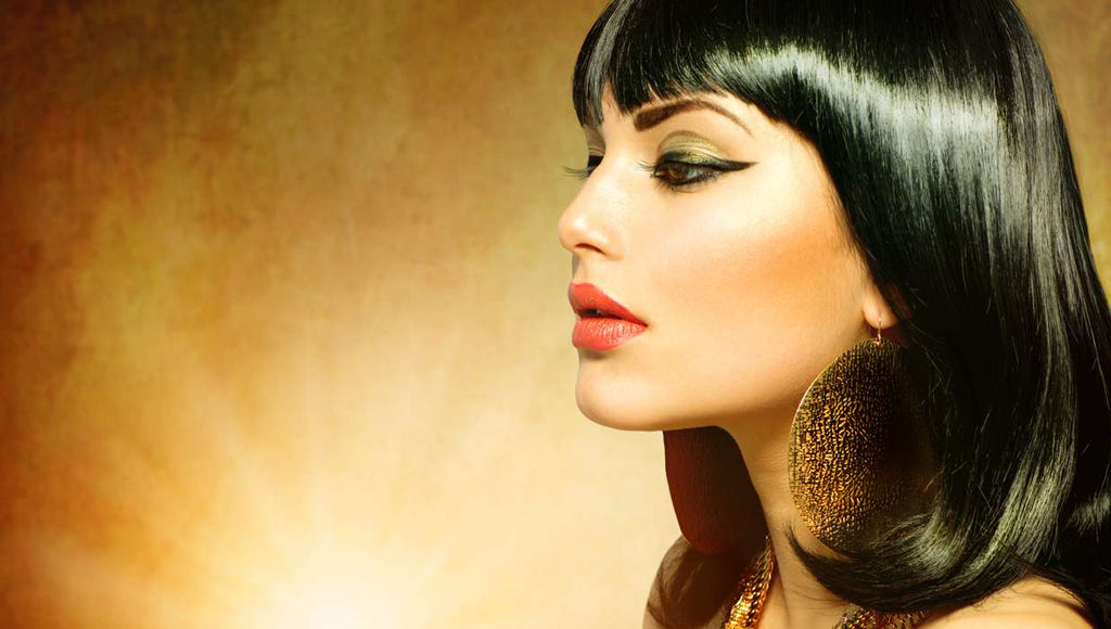 Cleopatra's beauty secrets that every woman should know