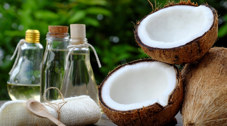 Natural beauty: 3 coconut oil face masks for flawless skin!
