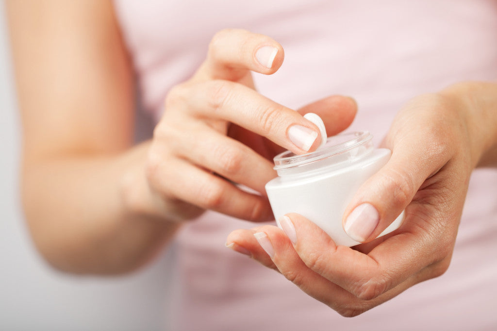 How to do a homemade hand cream?
