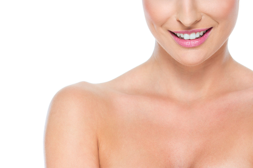 8 best neck beauty tips