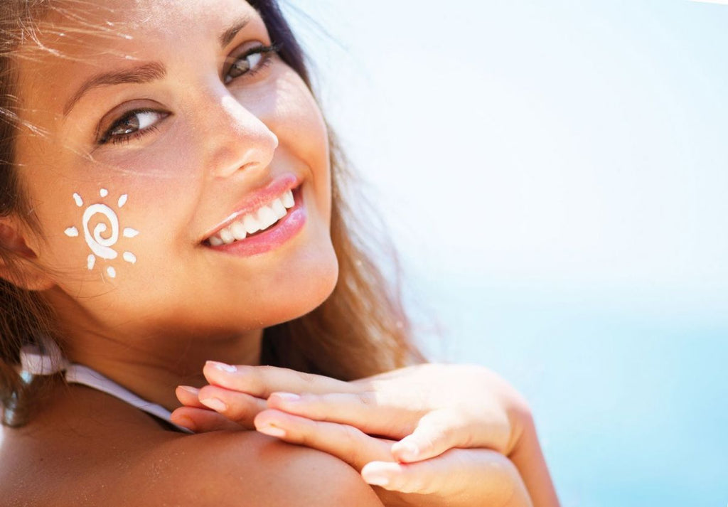 5 hacks for treating sunburns!