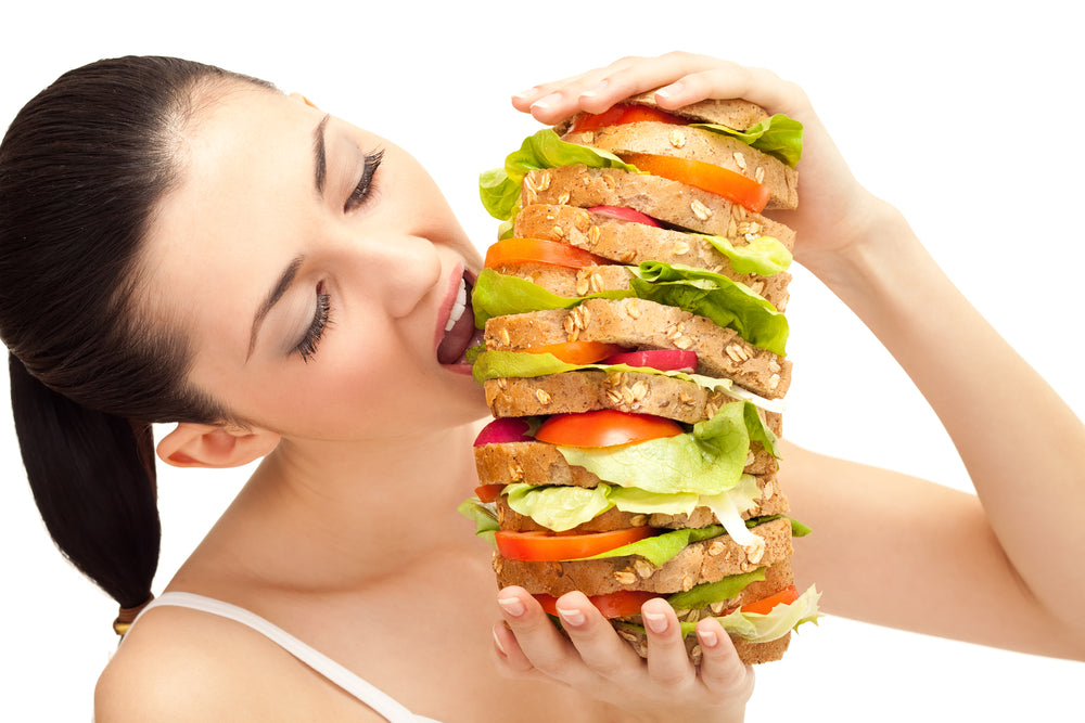 Diets to try out for the sake of the healthy skin