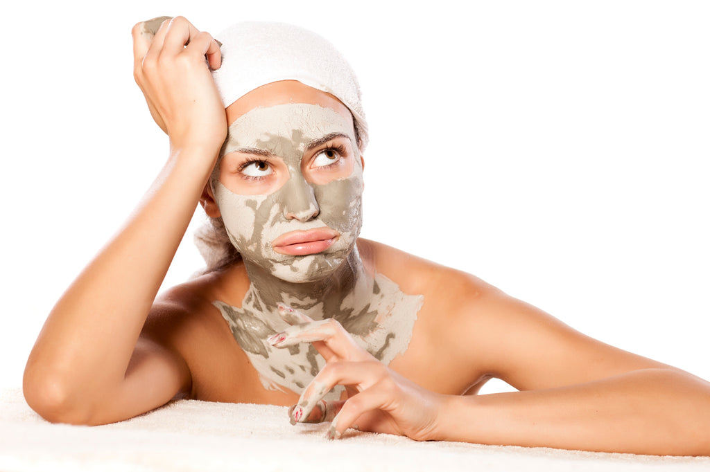 Multani Mitti - the perfect face care for every skin!
