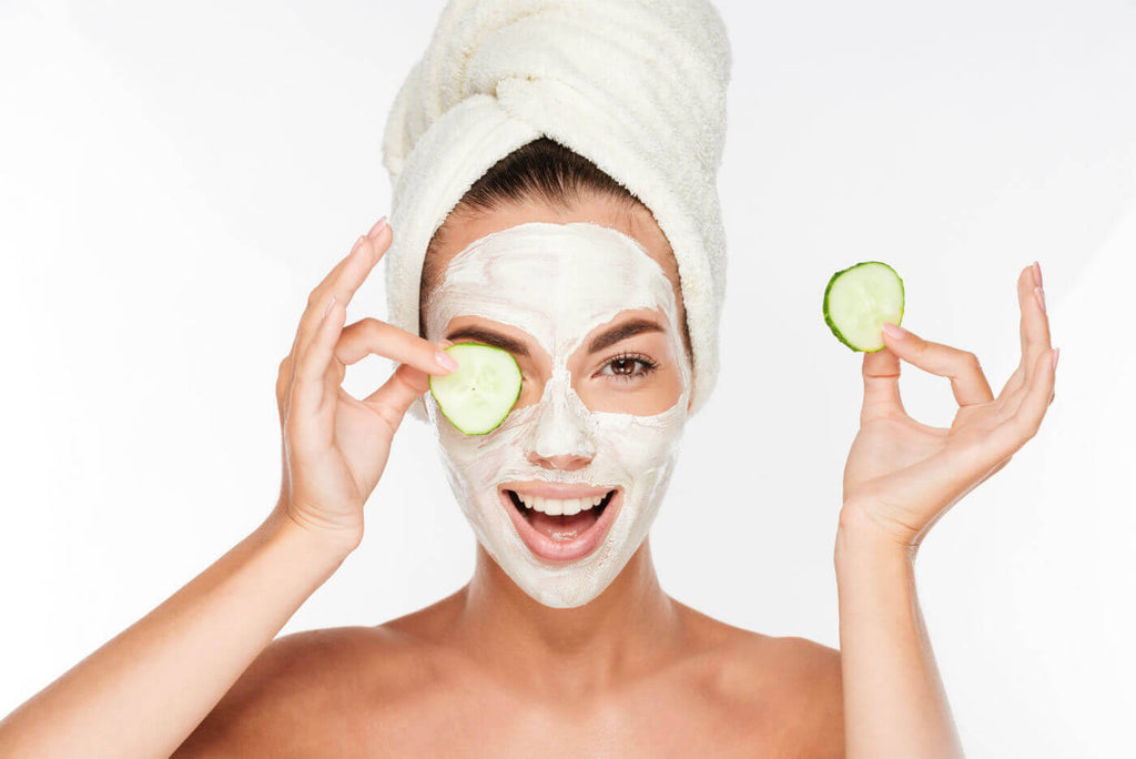 Give your skin some glow with these homemade face masks