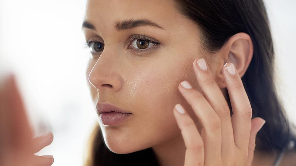 Stop with these bad habits if you have an oily skin