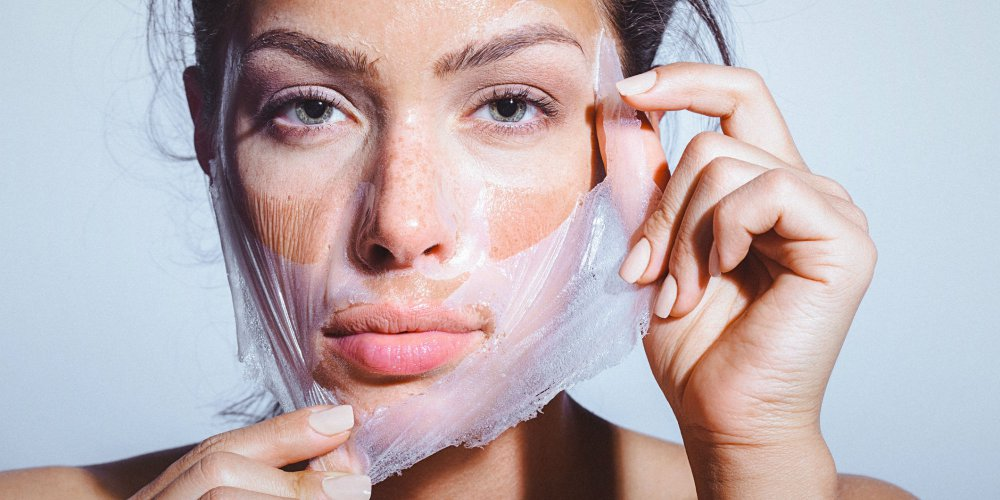 Minimize your large pores naturally!