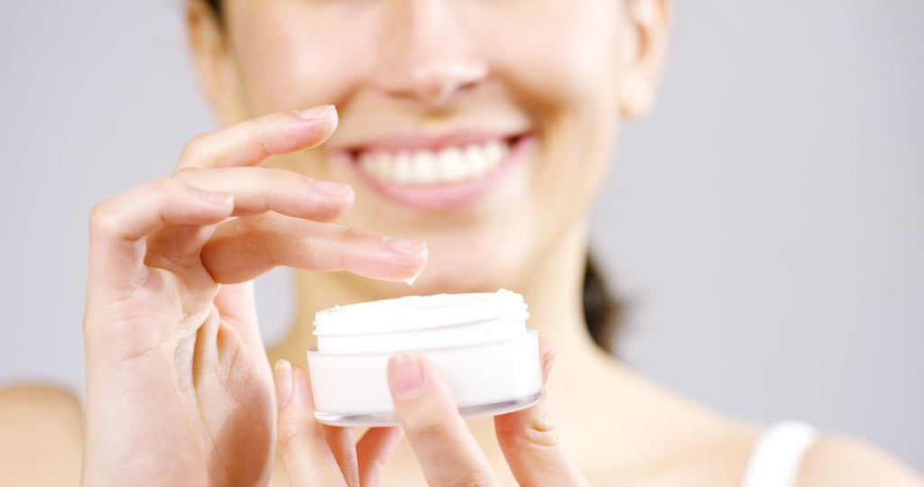 How to do a homemade anti - aging cream?