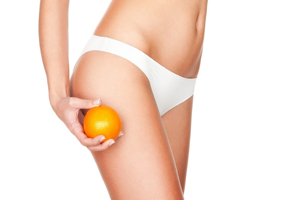 Natural remedies for removing cellulite
