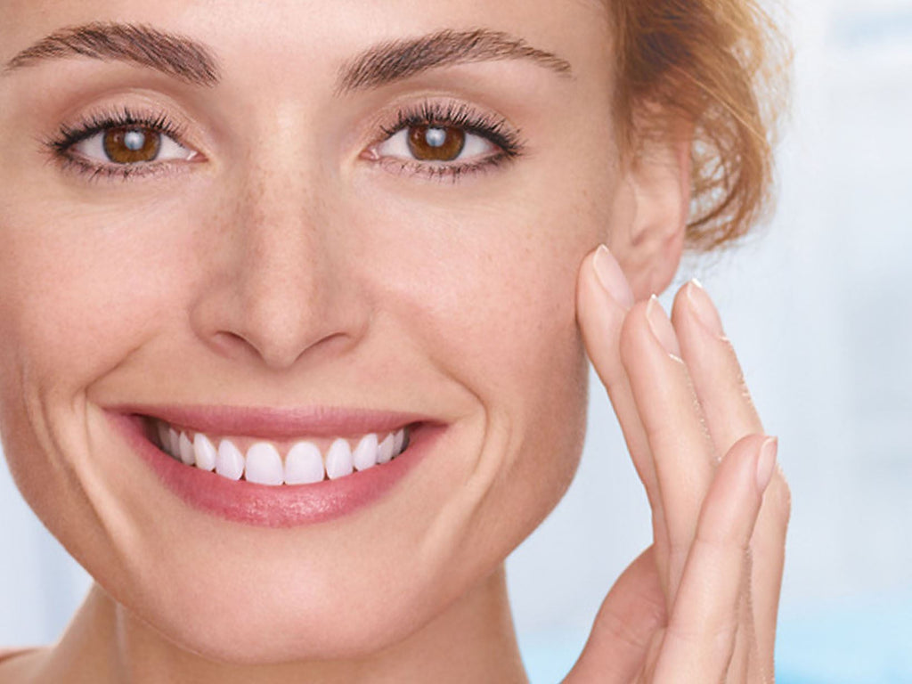 When is the right time for the anti – aging products?