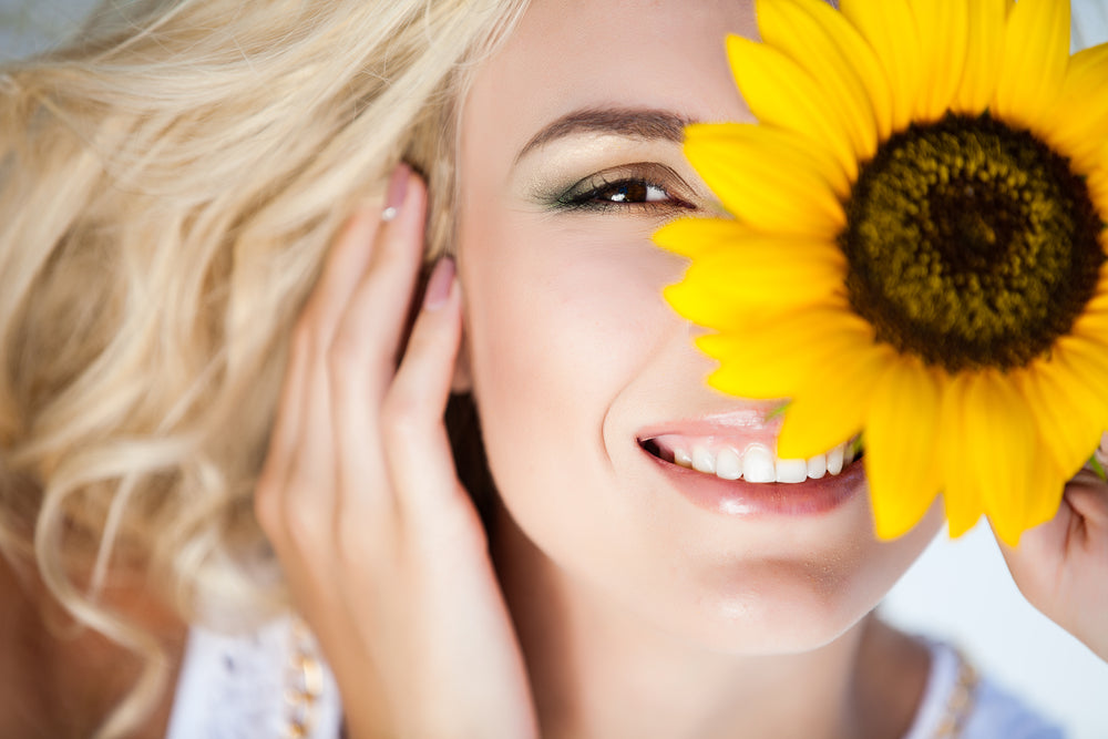 The fabulous benefits of sunflower oil