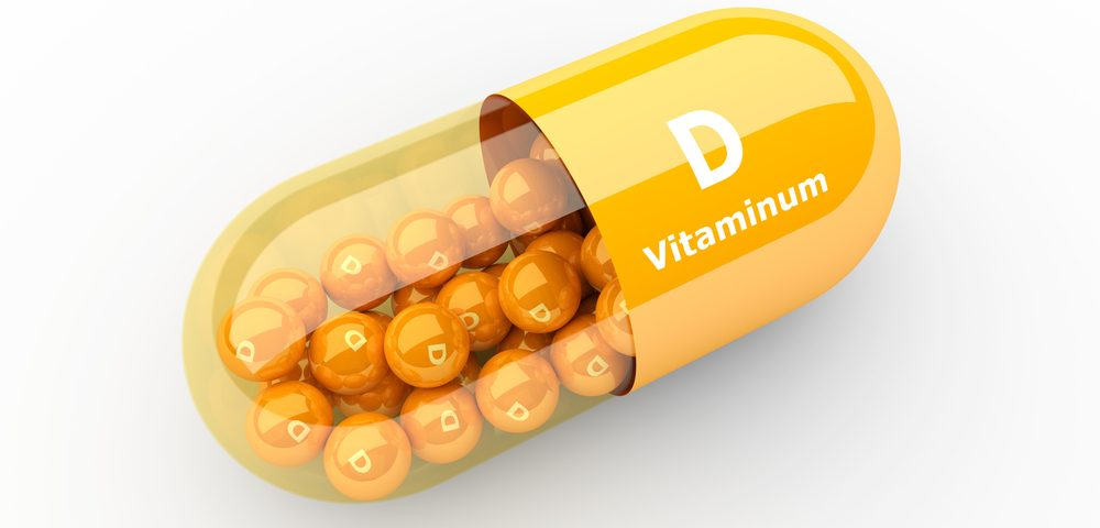 Use Vitamin D for your beauty