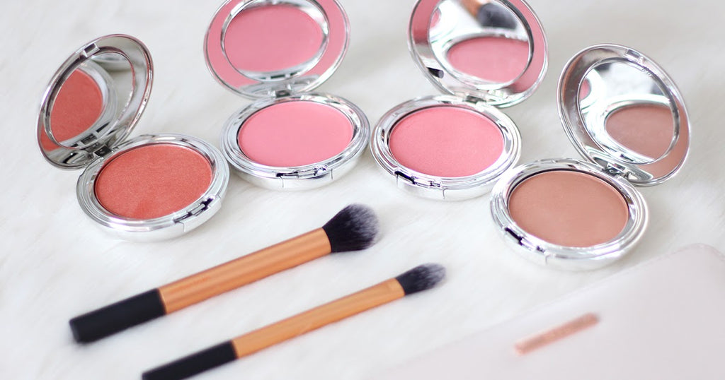 How to choose the perfect blush for your skin tone?