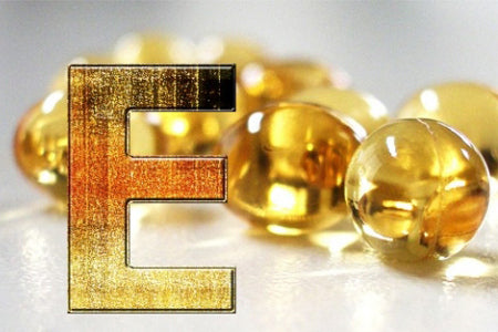 Everything you need to know about Vitamin E in skincare