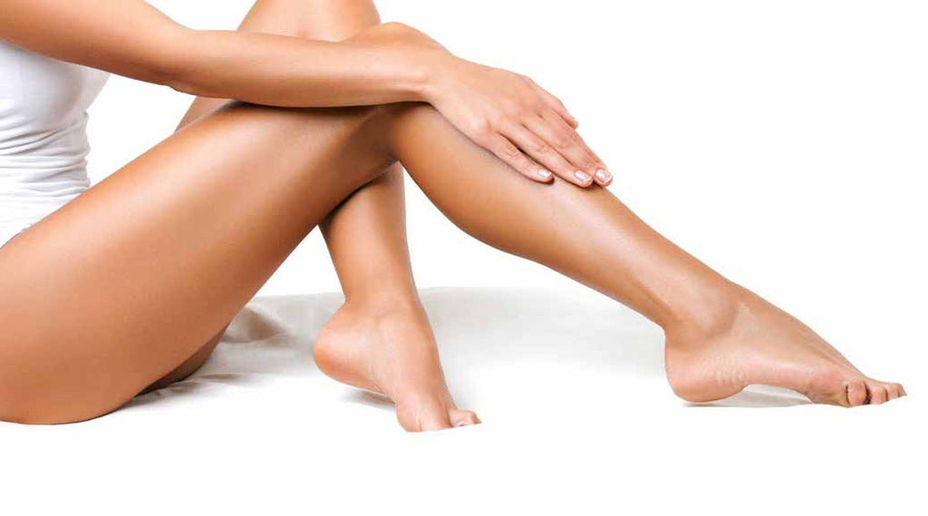 Get your glowing skin after waxing by following these simple tips