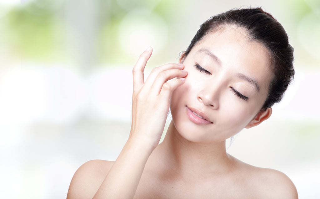 5 beauty secrets Chinese women swear by