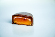 Salted Caramels Gold Box (9pc)