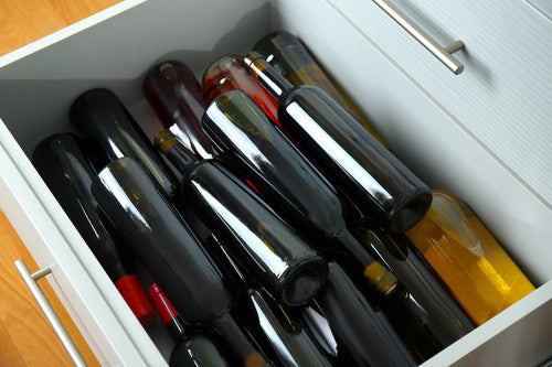 Are You Storing Wine in the Spare Bedroom?