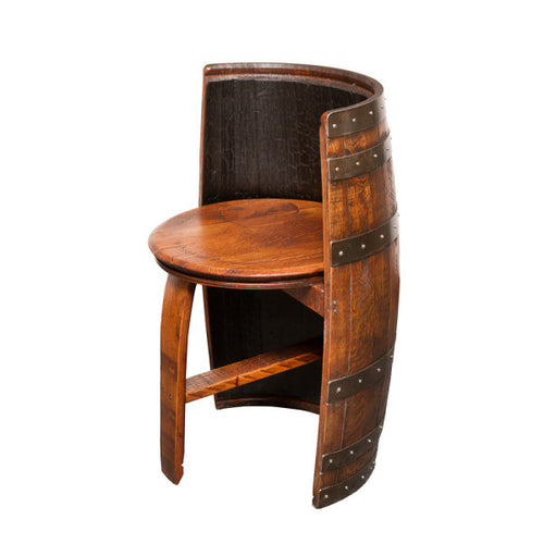Sonoma Barrel Chair