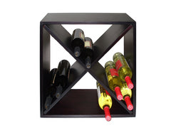 Diamond Bin Wine Rack - 24 Bottles - Donachelli's Cellars