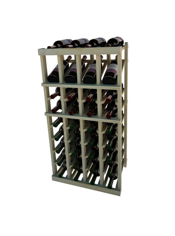 Vintner Elite Cabinetry - 180 Individual Bottle Table