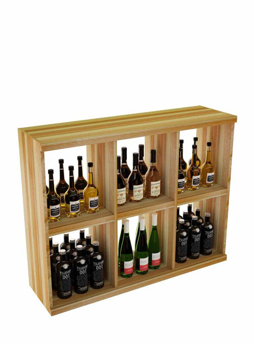 Vintner Elite Cabinetry - Stackable Adjustable Shelf Cabinet - 3' Height - Donachelli's Cellars
