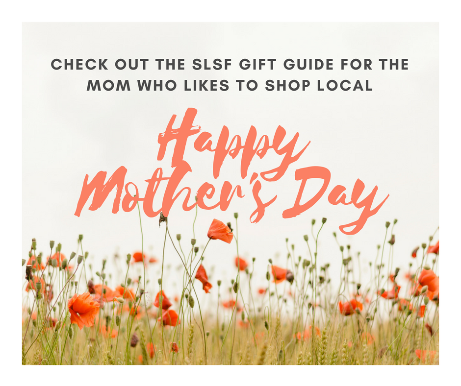 Mother's Day Gift Guide for Stylish, Eco Moms