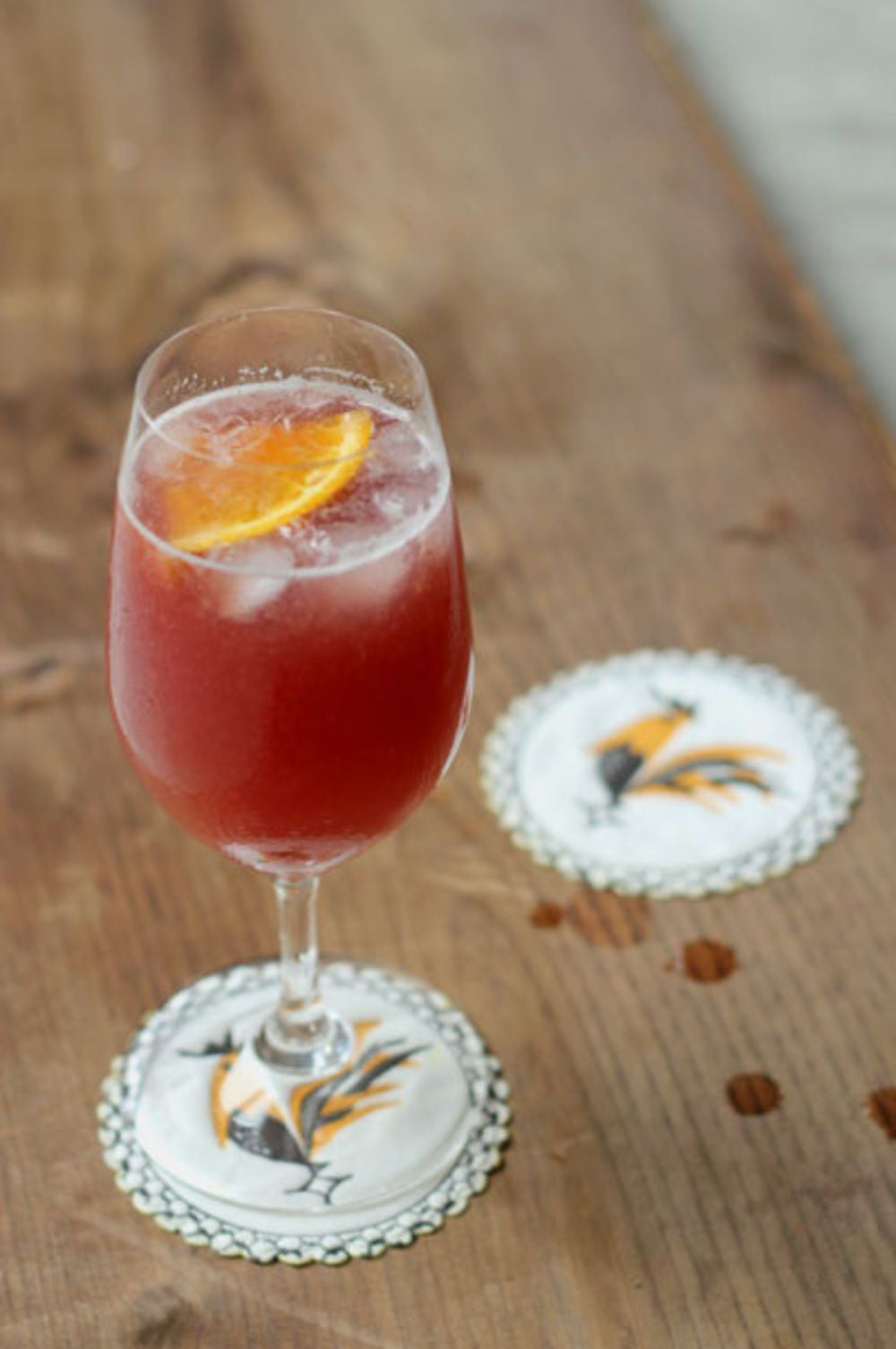 3 Cocktails to Make at Home for V-Day