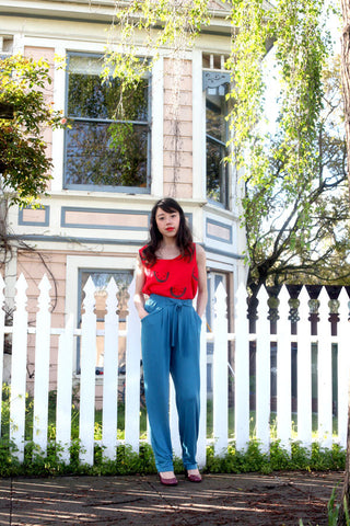 Michaela Hoo Outfit Post