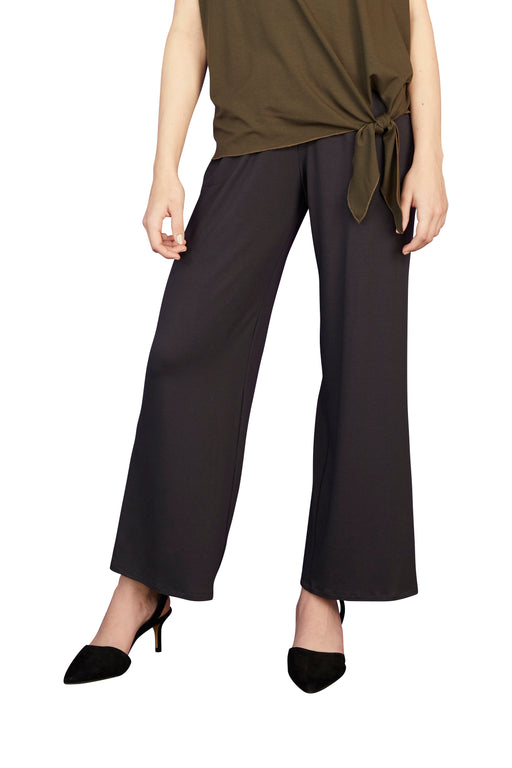 Cropped Easy Pants