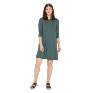 Katie Dress 3/4 Sleeve