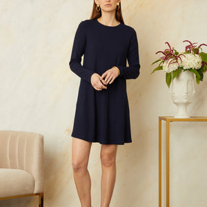 Ribbed Katie Dress