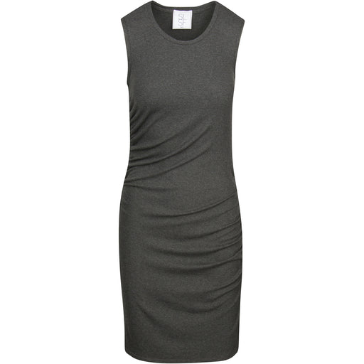 Ribbed Veronica Dress - Sarah Liller San Francisco