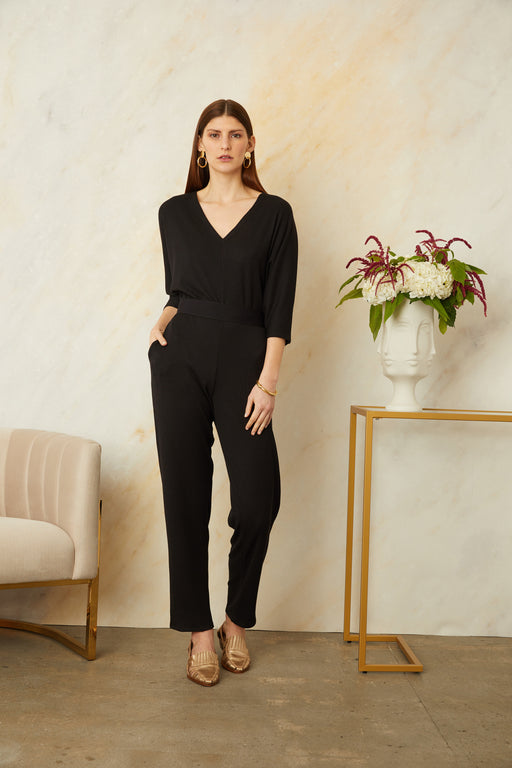 Wendy Jumpsuit - Sale - Sarah Liller San Francisco