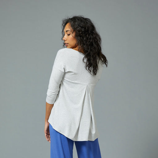 Luxe Laurel Top - Sarah Liller San Francisco