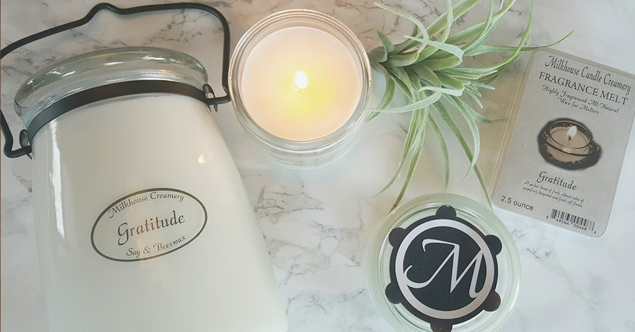 6 Mother's Day Candle Fragrances that are Way Better Than Flowers