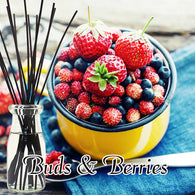 Buds & Berries Diffuser Kit