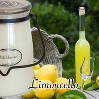 Limoncello 22oz Butter Jar Candle
