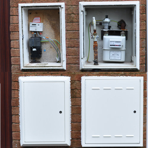 Do I Need My Meter Box Repair Unit To Be Vented or Unvented?