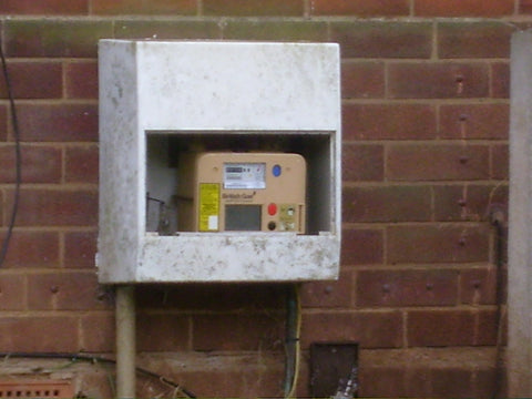 My Meter Box is Broken! Who is Responsible for its Repair?